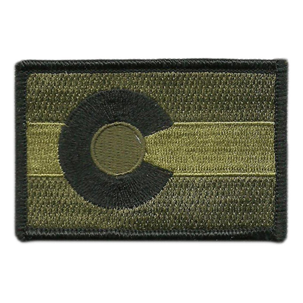 Colorado - Tactical State Patch