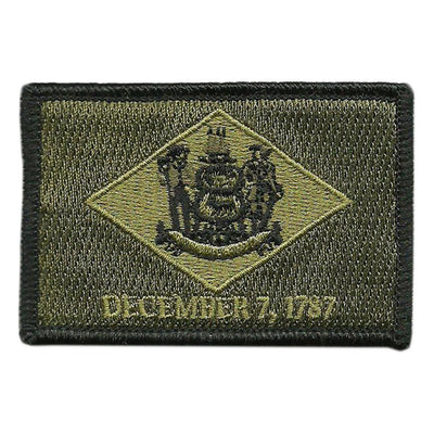 Delaware - Tactical State Patch