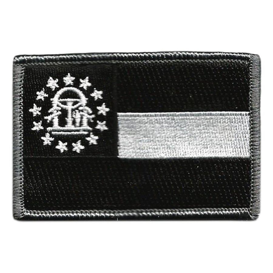 Georgia - Tactical State Patch