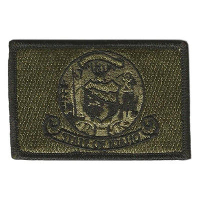Idaho - Tactical State Patch