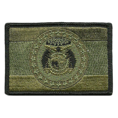 Missouri - Tactical State Patch