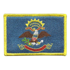 North Dakota - Tactical State Patch