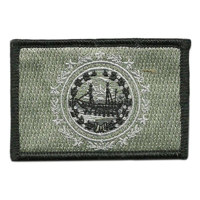 New Hampshire - Tactical State Patch