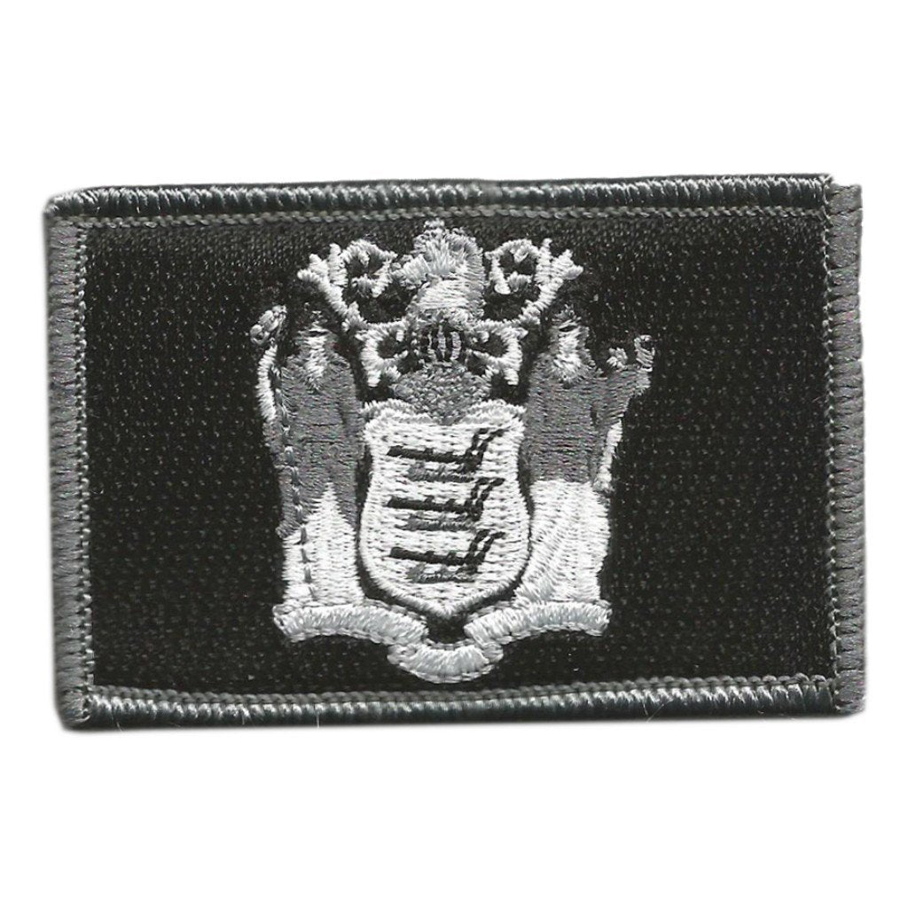 New Jersey - Tactical State Patch