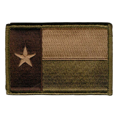 Texas - Tactical State Patch