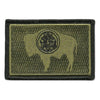 Wyoming - Tactical State Patch