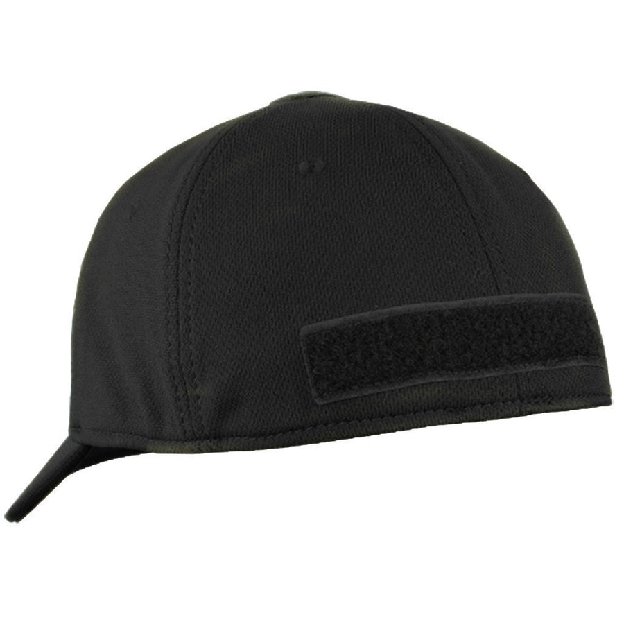 Condor Flex Tactical Cap - Black