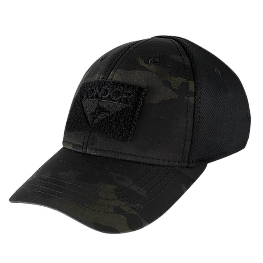 eed74d8db6c Condor Flex Tactical Cap - MULTICAM-Black ...