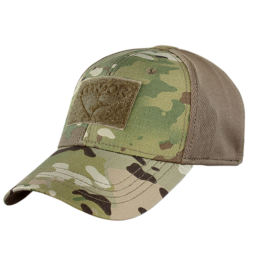 Fitted Cap Builder - Choose Fitted Cap & 2 Patches