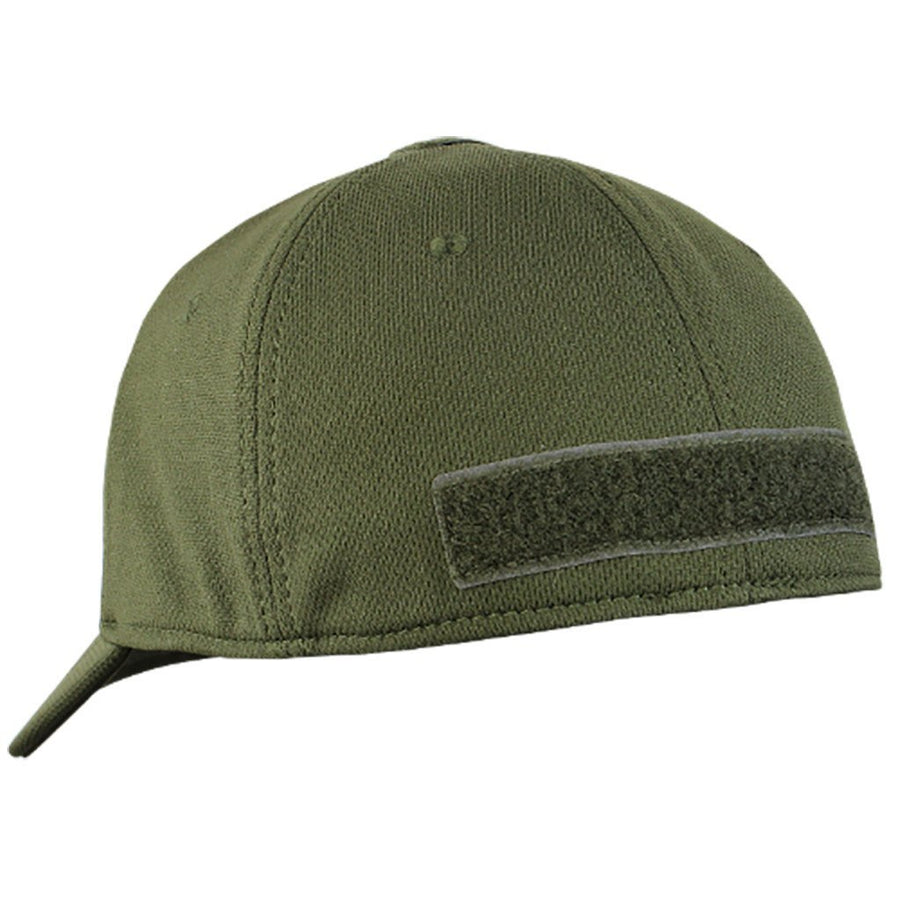 Build Your Fitted Tactical Cap - Olive Drab ... 689f9d585d2