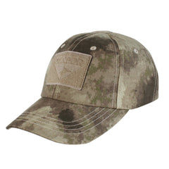 Camo Tactical Hat Builder - Atacs-AU