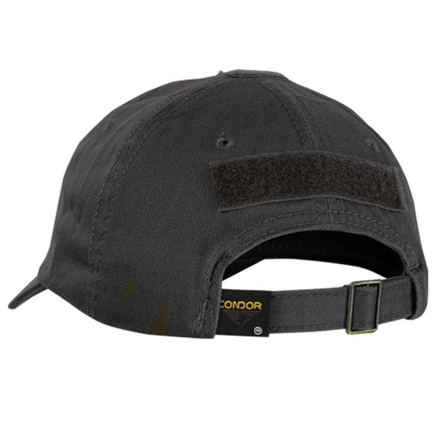 Condor Tactical Cap Black Condor Tactical Cap Black b3168df23a8c