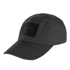 Build Your Tactical Cap - Black
