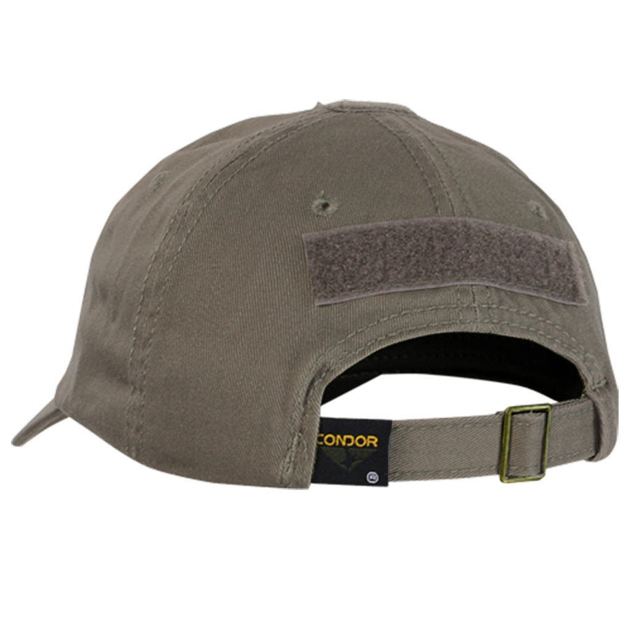 Build Your Tactical Cap - Coyote
