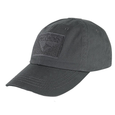 Build Your Tactical Cap - Graphite