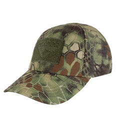Camo Tactical Hat Builder - Mandrake