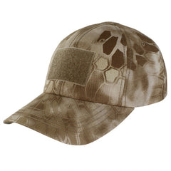 Camo Tactical Hat Builder - Nomad