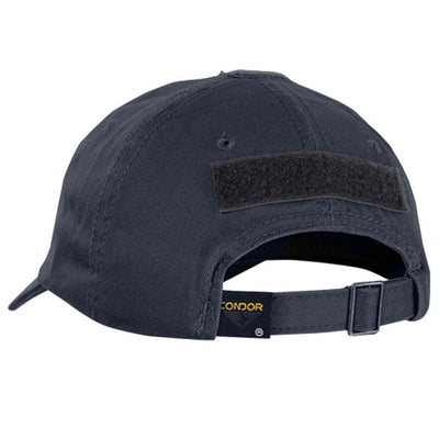 Condor Tactical Cap - Navy Blue - Gadsden and Culpeper d16bbaef1df