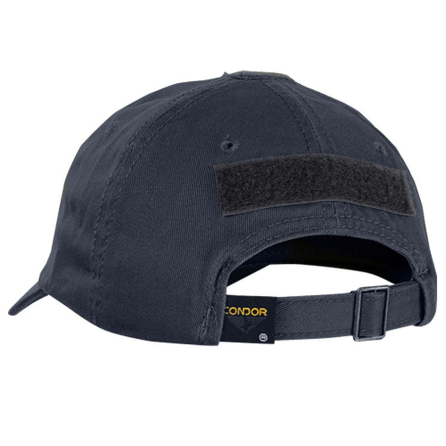 Condor Tactical Cap - Navy Blue