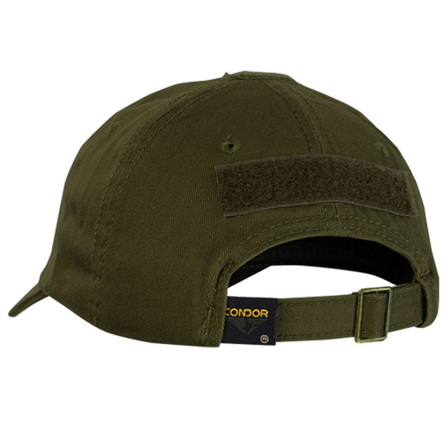 Olive Drab Tactical Cap