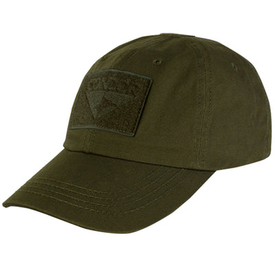 Build A Tactical Cap - Choose Hat & 2 Patches