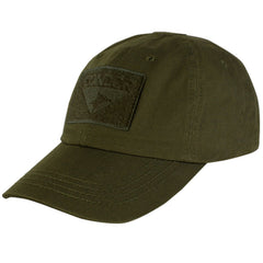 Build Your Tactical Cap - Olive Drab
