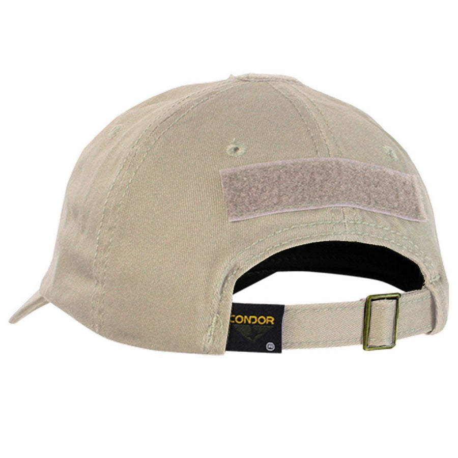 Tan Tactical Cap