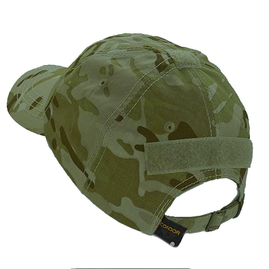 Camo Tactical Hat Builder - Multicam-Tropic