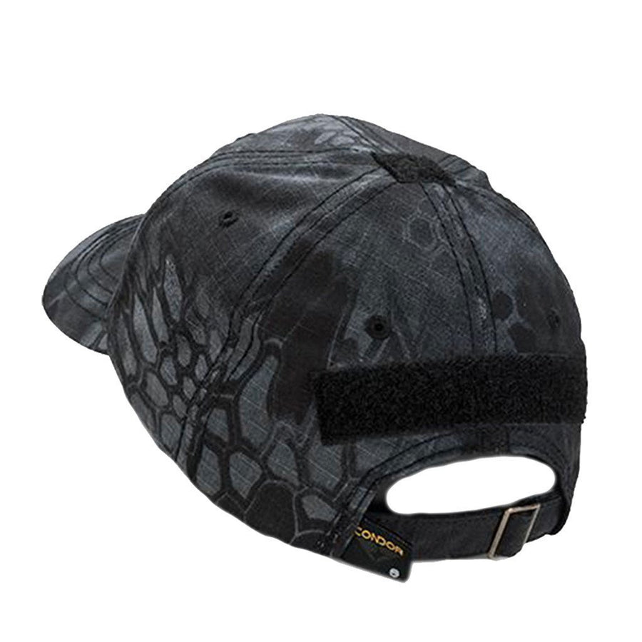 Camo Tactical Hat Builder - Typhon