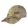 Mesh Camo Tactical Hat Builder - ATACS-AU