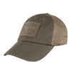 Build Your Mesh Tactical Cap - Coyote