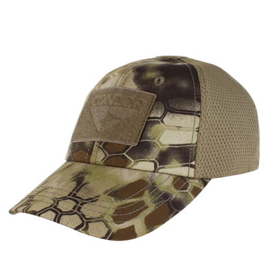 KRYPTEK Mesh - Condor Tactical Caps