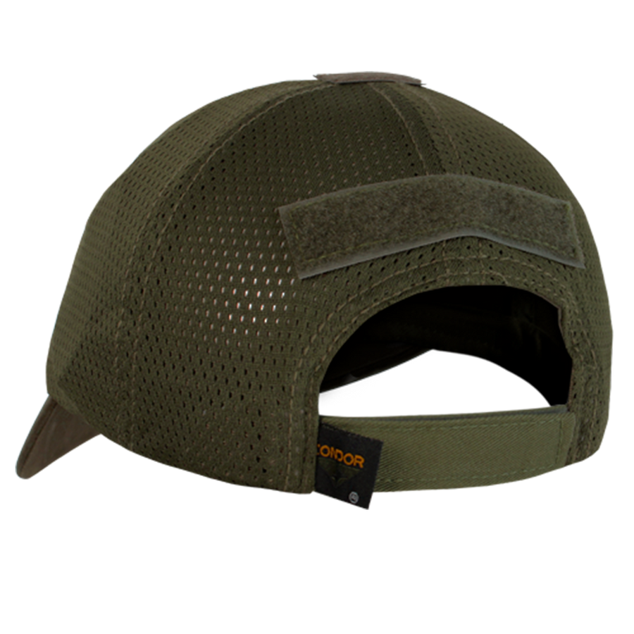 Build Your Mesh Tactical Cap - Olive Drab