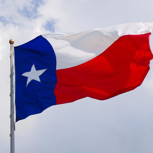 Texas State Flag - Premium Tough-Tex
