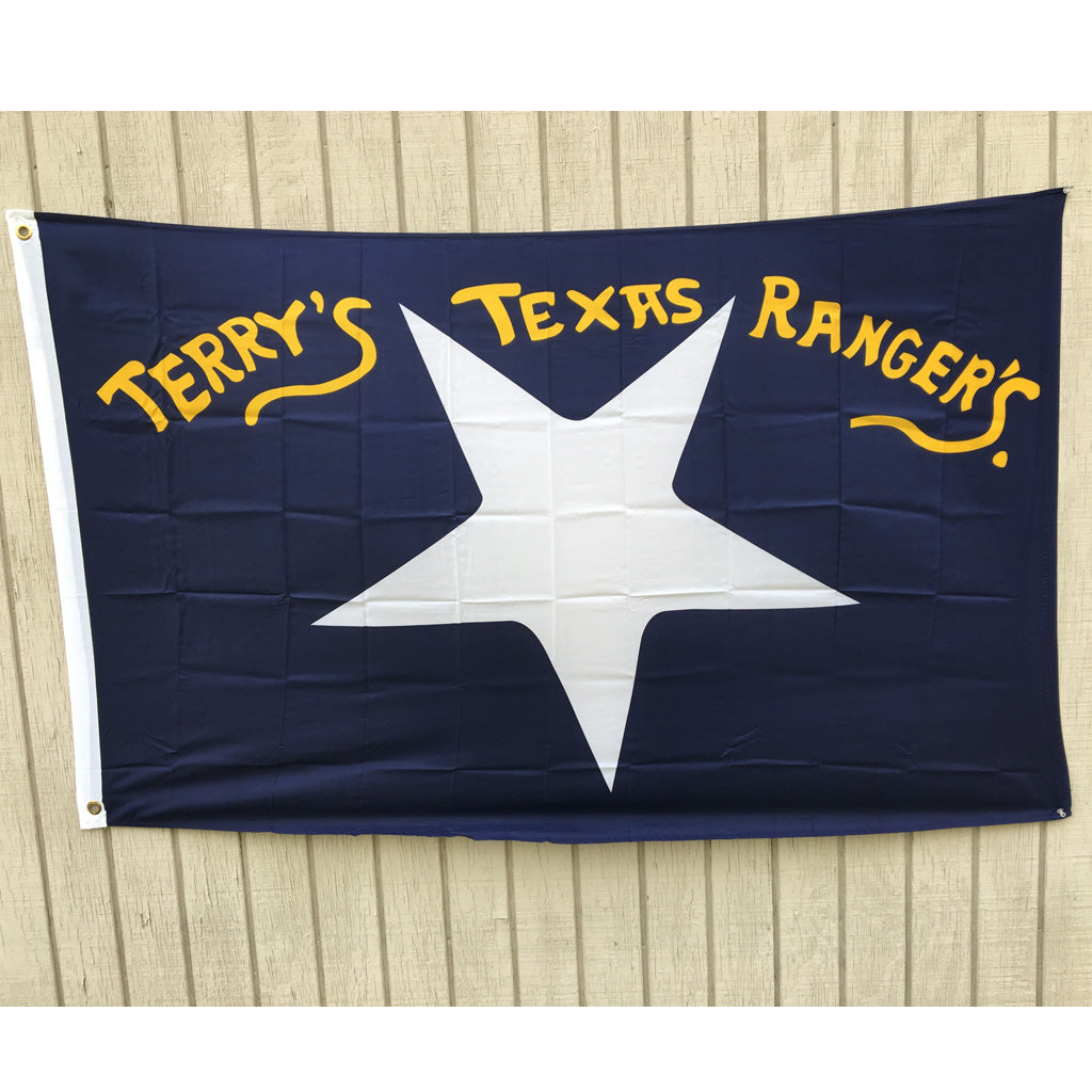 Texas Rangers - 3 x 5 ft Super Poly Flag