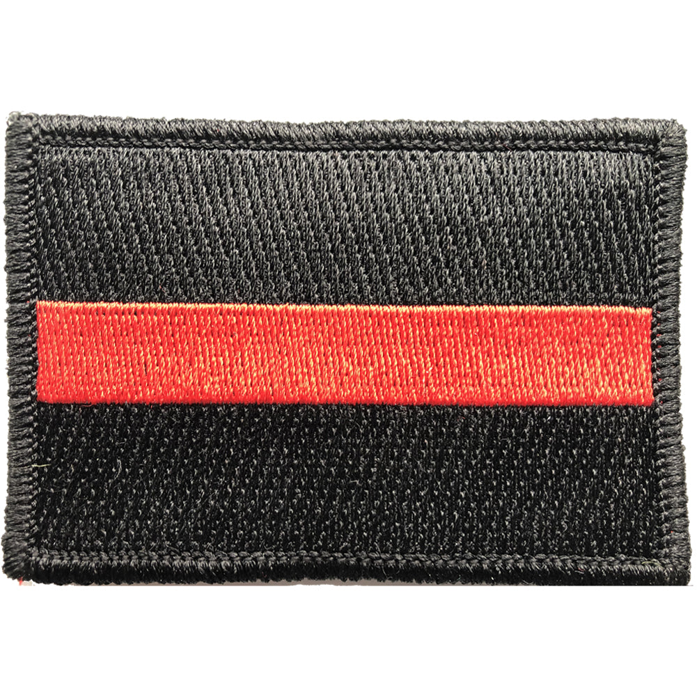 "2""x3"" Thin Red Line Patch"