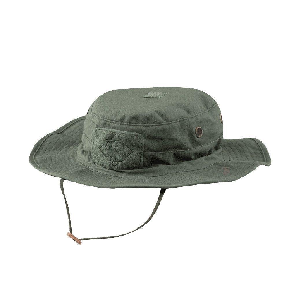 Tru-Spec Contractor Boonie - Olive Drab