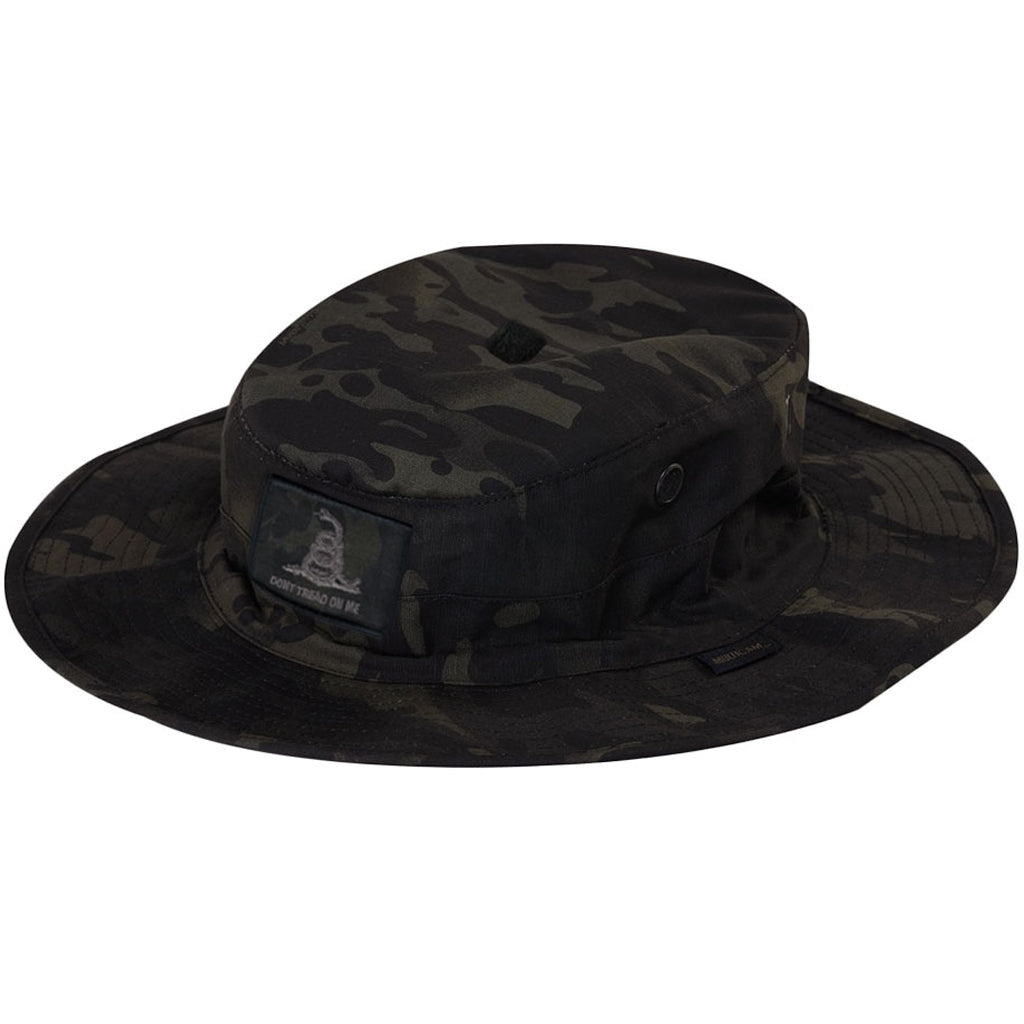 Tru-Spec Contractor Boonie - Multicam Black