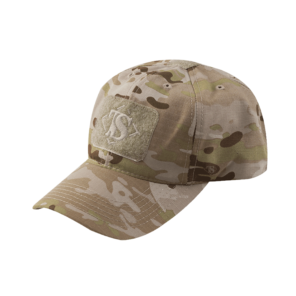 Tru-Spec Contractor Cap MultiCam Arid - Gadsden and Culpeper 5f4ffe7c96