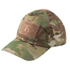 Tru-Spec 24/7 Quick Dry Contractor Cap - Multicam