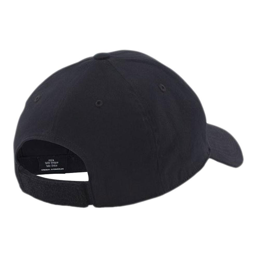 Under Armour Tactical Cap - Black