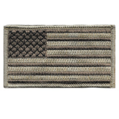 "2"" x 3.5"" Tactical USA Patch - Made to Fit- 5.11/Rothco caps"