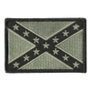 "2"" x 3"" Confederate Patches"