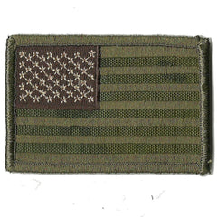 MULTICAM-Tropic - USA Tactical Patch