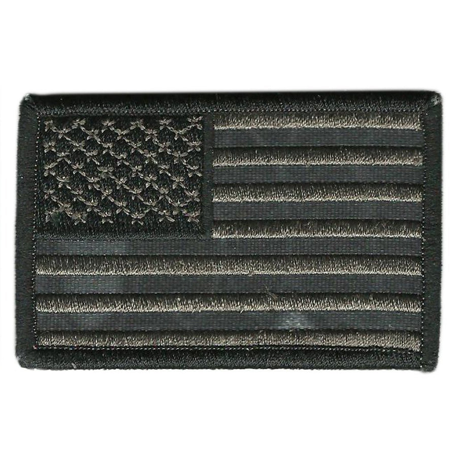 Kryptek-Typhon USA Tactical Patch