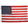 2x3 ft 50 Star USA Embroidered Nylon - Annin Co.