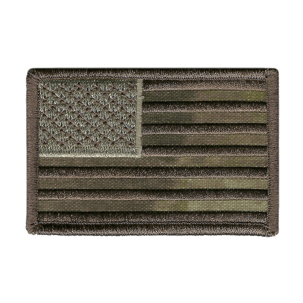 "ATACS-AU - USA Tactical Patch - 2"" x 3"""