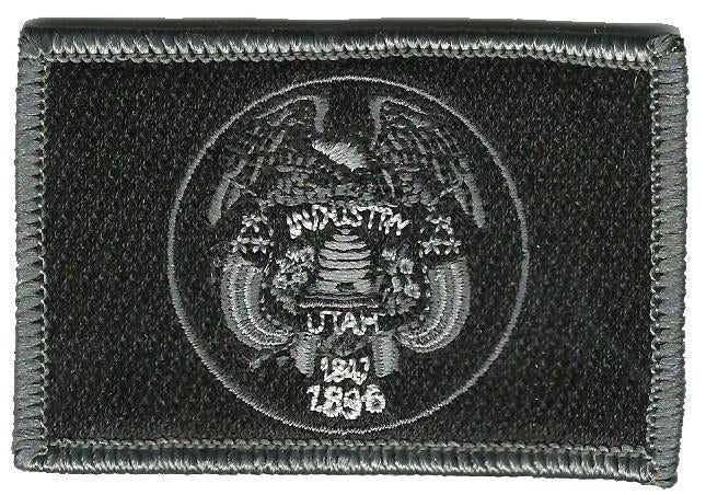 Utah - Tactical State Patch