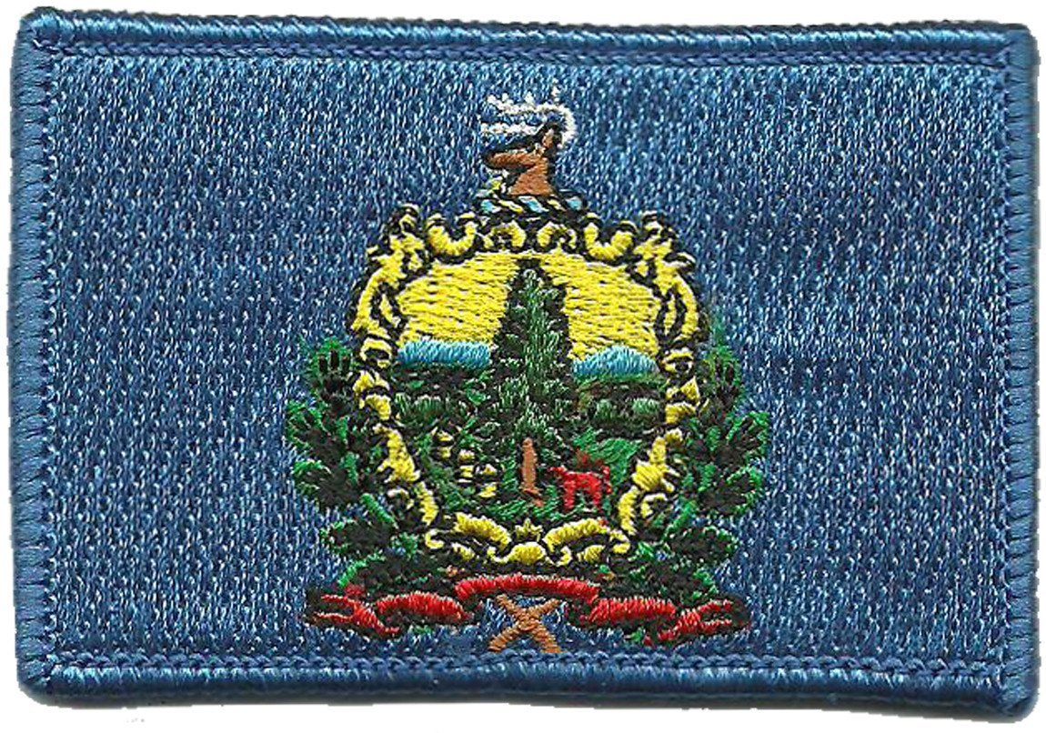 Vermont - Tactical State Patch