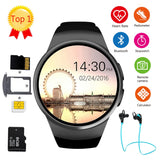 Bluetooth smart watch